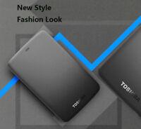 Toshiba HDD hard disk external hard drive 1 TB hd externo hard disk portable