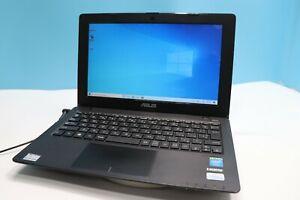 (K14)ASUS X200M Intel Celeron N2830 2.16Ghz 4GB RAM 320GB HDD