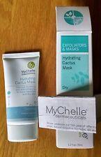 MyChelle Dermaceuticals Hydrating Cactus Mask treatment for dry sensitive skin