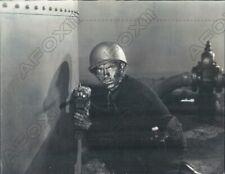 1943 Actor Tyrone Power in Movie Crash Dive Press Photo