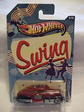 2013 Hot Wheels Walmart Exclusive Jukebox Series car #8 '47 Chevy Fleetline
