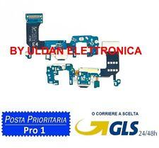 Connettore Ricarica Per Samsung Galaxy S8 SM-G950F flat carica dock flex