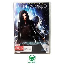 Underworld Awakening (DVD) New - Kate Beckinsale - India Eisley - Stephen Rea