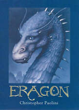 Eragon (Inheritance), Christopher Paolini Hardback Book