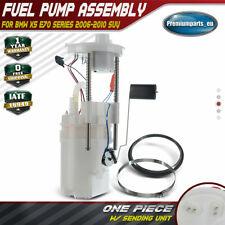 Fuel Pump For BMW X5 E70 3.0L 4.8L Petrol SUV 2006-2010 16117195463