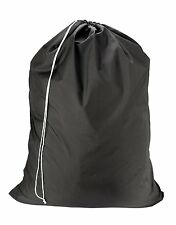 Durable Nylon Laundry Bag - Great for College or Laundromat. | Assorted Colors