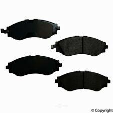 Disc Brake Pad Set fits 2004-2008 Suzuki Forenza Reno  WD EXPRESS