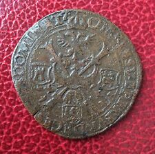 Belgique - Charles Quint - Jeton de Finances - 1545