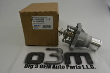 2009-2015 Chevrolet Pontiac Engine Coolant Thermostat ACDelco new OEM 55597008