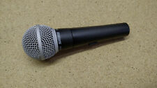 Shure SM58-S Professional Mic Microphone (used)