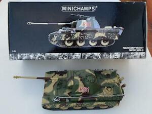 Minichamps 1/35 German Panzerkampfwagen V Panther Ausf.G  #350019000