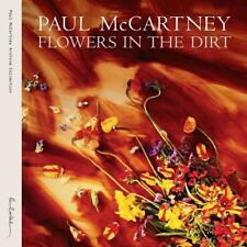 Flowers In The Dirt (Limited 3CD+DVD Deluxe Edt.) von Paul McCartney (2017)