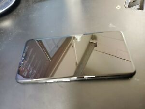 LG V40 ThinQ 128gb Blue LM-G850 (Sprint) Great Condition
