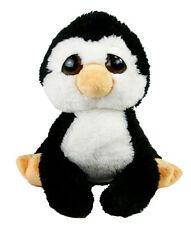 Korimco Dreamy Eyes Penguin [28cm] Soft Plush Toy NEW