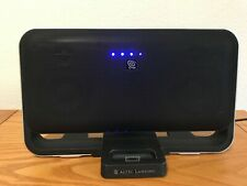 Altec Lansing T612 iPod iPhone Dock Speaker with Remote