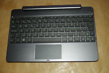 ASUS TF600T WD01 Mobile Docking Station Keyboard Nordic Layout