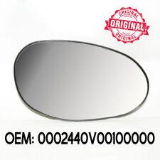 Außenspiegelglas Rechts für B 1998 - 2006