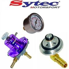 MSV FUEL PRESSURE REGULATOR + FUEL GAUGE ROVER MG MGF ZR 218I 418 25 414