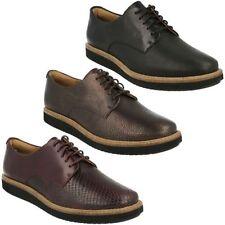 Clarks Low (3/4 in. to 1 1/2 in.) Heels for Women