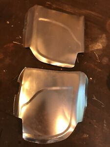 Classic Vw Beetle Rear Wing Gravel Guards