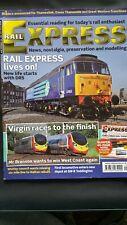 Rail Express Magazine May 2012