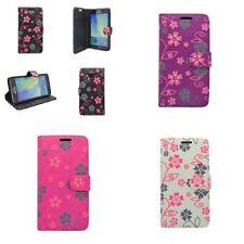 Fundas con tapa Para Samsung Galaxy A5 estampado para teléfonos móviles y PDAs