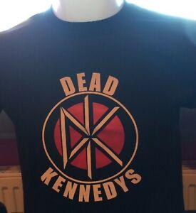 DEAD KENNEDYS - 100% COTTON T-SHIRT