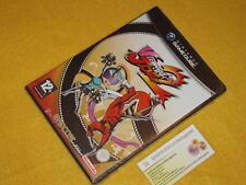 VIEWTIFUL JOE 2 Nintendo GAME CUBE GC NUOVO version PAL - ITA / ESP NUEVO NEW