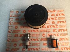 STIHL chain saw tune up kit  air filter spark plug  fuel filter NEW OEM