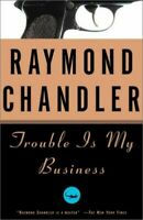 Trouble is My Business (Vintage Crime/Black Li... by Chandler, Raymond Paperback