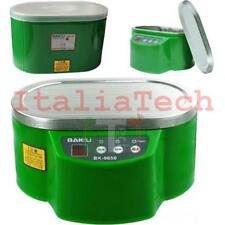 VASCHETTA ULTRASUONI DIGITALE Baku BK-9050 BK9050 lavatrice acqua pulizia vasca
