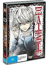 Death Note : Vol 7 (DVD, 2009) - Region 4