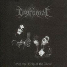 Cryfemal - With The Help Of The Devil ++ CD ++ NEU !!