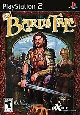 Bard's Tale (Sony PlayStation 2, 2004) COMPLETE