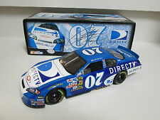 07 CLINT BOWYER DIRECTV 1:24 ACTION DIECAST 2007 CHEVY MONTE CARLO STOCK CAR