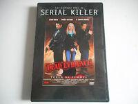 DVD  - DEAD EVIDENCE - K. SMITH / A. DOTCHIN / C. THOMAS HOWELL - ZONE 2