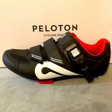 Peloton Cycling Shoes With Cleats Size 40 Brand New In Box (Men 7/ Women 9)