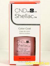 CND Shellac GelColor 7.3ml/0.25fl.oz UV/LED #90871_ Winter Glow