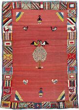 Nimbaft Teppich Rug Carpet Tapis Tapijt Tappeto Alfombra Orient Perser Gabbeh