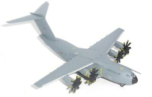 Airbus A400M Spanish Air Force Herpa Collectors Model Scale 1:500 533348 G