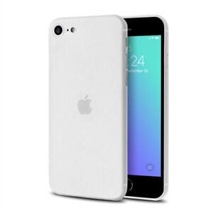 iPhone SE (2020) • 5S • 5 • Hülle • Ultraslim Case • Schutzhülle • Cover Bumper