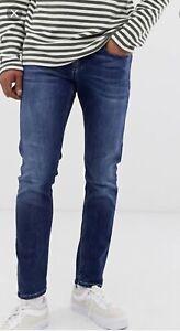 Like New Scotch And Soda Amsterdams Blaw Tye X Jeans Size 32/34