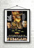 Bridget Jones/'s Diary Classic Large Movie Poster Art Print Maxi A1 A2 A3 A4 A5