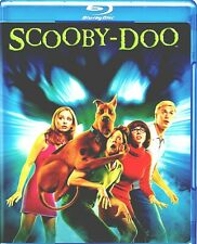 NEW BLU-RAY // Scooby-Doo-The Movie  Sarah Michelle Gellar,Freddie Prinze Jr.,