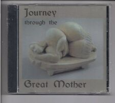 Alan Power reads Journey Through the Great Mother EJ Gold CD Invocation 4th way