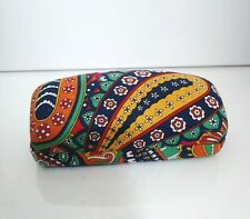 Vera Bradley Colorful Hard Sunglass Case