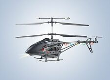 RCU13A Helikopter Helicopter Hubschrauber LED2,4Ghz Videokamera+2GBMicoSD Karte