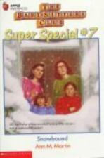 Snowbound (Baby-Sitters Club Super Special
