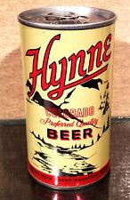 1970 Beautiful Hynne Colorado Beer Can Bottom Open Walter Pueblo Colorado