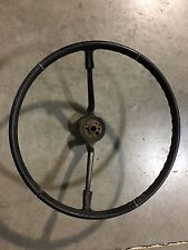 1965-1966 Impala steering wheel.original.